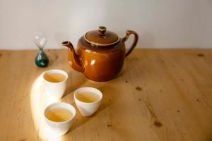 Hvordan trekke te