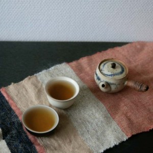 Shui Xian oolong