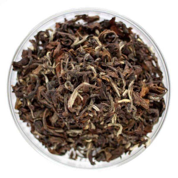 Nepalesisk sort te, Himalaya Dronning fra Spill the Tea