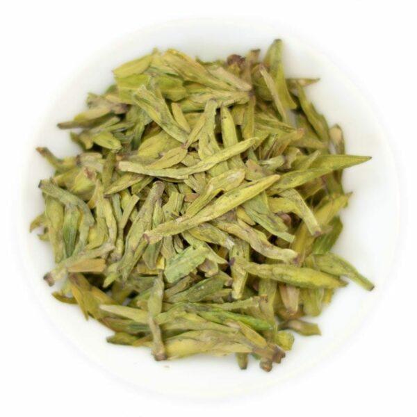 Teblader - Long Jing